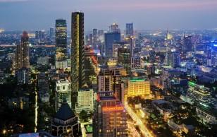 THAILAND- BANGKOK / PATTAYA