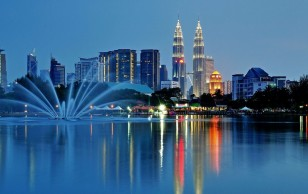 MALAYSIA -Genting